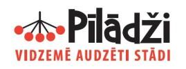 Pīlādži logo